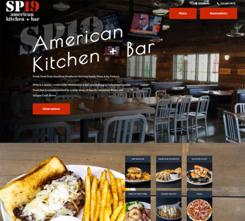 SP19 American Kitchen + Bar