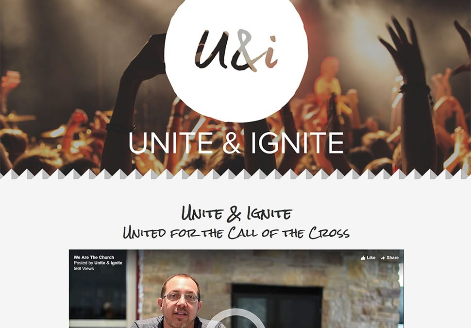 Unite & Ignite: United for the Call of the Cross