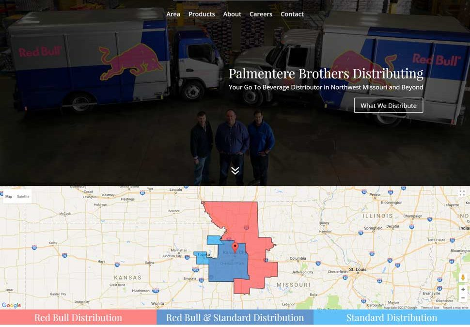 Palmentere Brothers Distributing