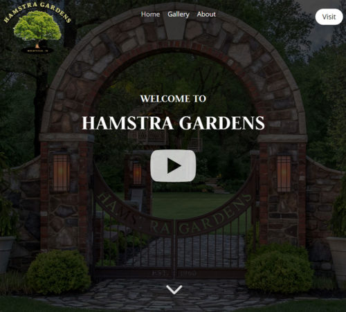 Hamstra Gardens