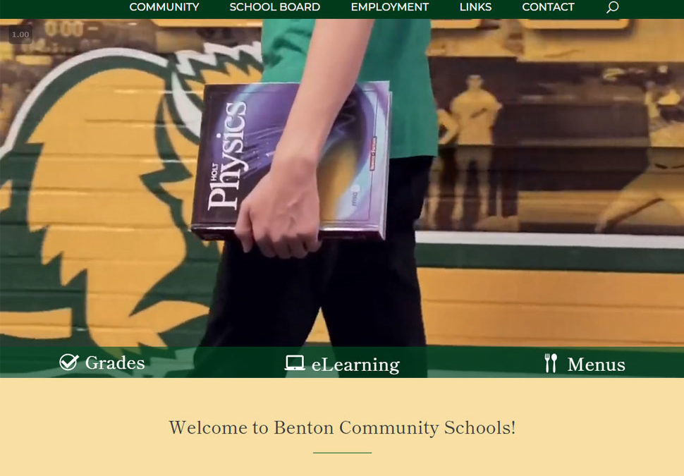 Benton Community Schools